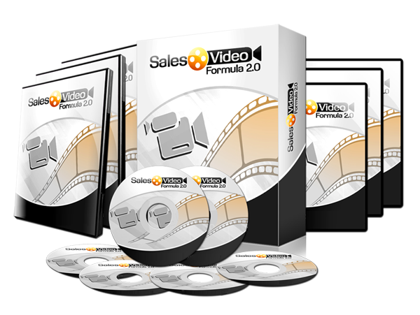 Sales Video Formula 2.0 [PLR Xtreme Monthly]